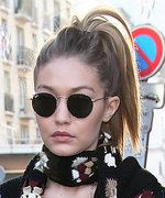 Gigi Hadid's Best Street Style Moments