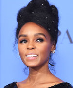6 Times Janelle Monáe's Hair Accessories Were Better than Yours
