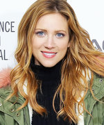 Brittany Snow's New Movie Is Basically a Metaphor for the Presidential Election
