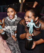 Inside the Star-Studded SAG Awards After-Party
