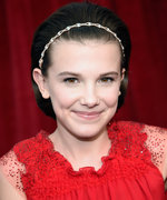 9 Headbands to Buy If You Loved Millie Bobby Brown's at the 2017 SAG Awards