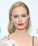 Kate Bosworth Just Wore the Chicest Platforms on the Planet