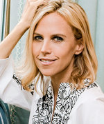 Tory Burch's New Fragrance Is a Love Letter to Her Personal Icons