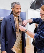 J.Crew Casts Non-Model Models This NYFW