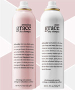 Your Favorite Philosophy Scent Now Comes in a Dry Shampoo