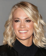 Never Have I Ever: Carrie Underwood Admits to Putting Makeup on Her Husband and More Beauty Confessions