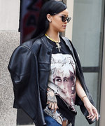 13 Times Birthday Girl Rihanna Made Sweats Look Chic as Hell