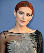 Bella Thorne Celebrates 15 Million Followers with the Realest Photo
