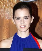 Emma Watson's Super Cool Louis Vuitton Dress Is Even Better from the Back