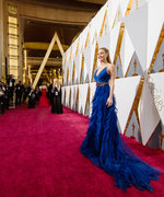 Watch the 2017 Oscars Red Carpet Live