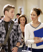 Welcome Back Wednesday: The O.C.'s Taylor Townsend Returns!