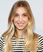 Whitney Port Is Trading Fashion for Flower Arranging