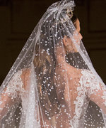 How to Choose a Veil to Complement Your Wedding Dress