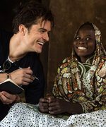 You'll Appreciate These Photos of Orlando Bloom with Kids