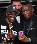 This Oscars Bit Was the Surprise Hit of the Night