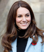 Kate Middleton's Hairstylist Just Launched Products at Net-a-Porter