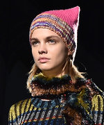 #MFW Closes with Versace's, Dolce & Gabbana's Loud Statements