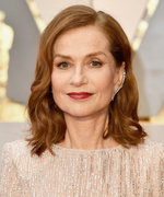 Isabelle Huppert Is Jewelry Goals