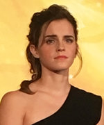Emma Watson Will Make You See White Sneakers in a New Light