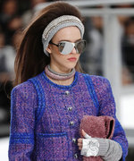 The Best Accessories from Chanel's Space-Themed Runway Show