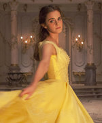 Emma Watson Has the Best Idea for a Beauty and the Beast Sequel