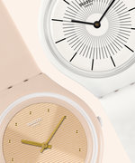 Swatch's New Thin Watches Will Thrill Your Inner Minimalist