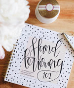 Editor's Pick: I Learned Creative Calligraphy with This One Amazing Book