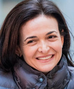 You'll Definitely Want to Read Sheryl Sandberg's Empowering New Book
