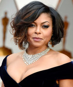 Taraji P Henson's Beauty Advice Is Basically Something Cookie Lyon Would Say