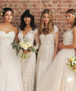 Would YOU Wear This £25 Wedding Dress?
