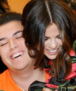 Selena Gomez Goes Back to School to Suprise Students and We're So Jealous