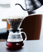 A Beginner's Guide to Making Pour-Over Coffee at Home
