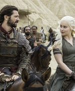 13 Times Game O|f Thrones Co-Stars Reunited Onscreen