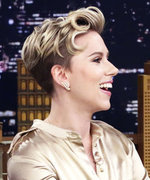 A Game of Pictionary Reveals Scarlett Johansson as a VR Artist