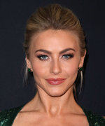 Julianne Hough's Glam DWTS Updo Is Surprisingly Easy to Recreate