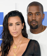 You'll Never Guess What Kim K. Greets Kanye West With After All His Shows