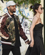 Shop Selena Gomez's Cool-Girl Sundress from Her Date with The Weeknd