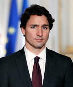 Justin Trudeau Was Once an Awkward (but Still Cute) 14-Year-Old, Too