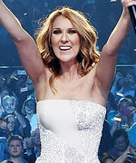 Happy Birthday Celine Dion! See 14 Of Her Show-Stopping Concert Looks