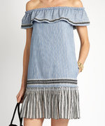 These 8 Pieces Prove That Stripes Are Spring's Most Flattering Trend