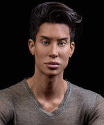 Welcome to the Dollhouse: A Conversation with Human Ken, Justin Jedlica