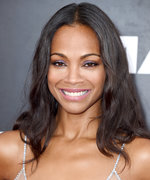Zoe Saldana Shares Her Mom-Approved Travel Advice
