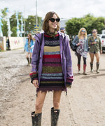 Festival Fashion 2017: It's Time To Get Excited About What You're Going To Wear