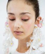 This Is the Top-Searched Bridal Makeup Trend on Pinterest