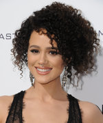 Game Of Thrones Star Nathalie Emmanuel On The Pressure Of Staying In Shape