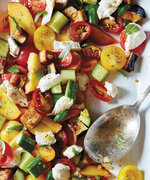 Meet the Salad You'll Be Making All Summer Long