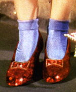 The Most Iconic Movie Shoes of All Time