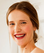 The Most-Searched Bridal Lip Color on Pinterest Isn't What You'd Expect