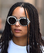 How Zoe Kravitz Inspired My Spring Wardrobe with 5 Looks