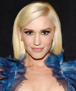 Gwen Stefani's New Bangs Are Hella Good